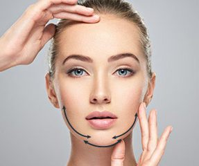 Jawline Contouring Injections & Treatment Newcastle
