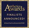 Aethestics Award Logo